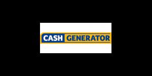 Cash Generator new