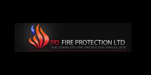 PD fire new